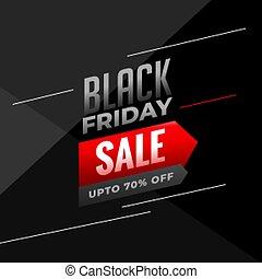 viernes, oscuridad, negro, venta, plano de fondo, colores