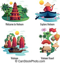 Vietnam 2x2 Design Concept