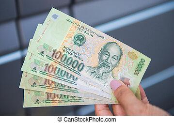Vietnam Mar 14 :: Dong monetary of Vietnam , 14 Mar 2015...