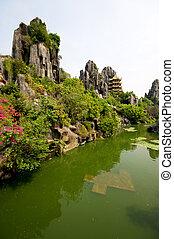 vietnam, parque
