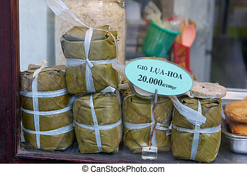 Vietnam Specialty