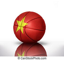 vietnamese basketball