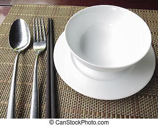 Vietnamese eating tool