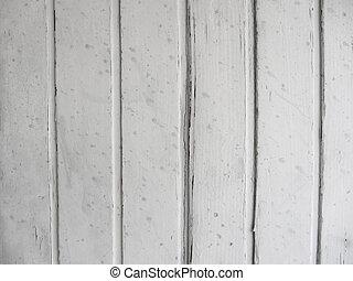 vieux, bois, gris, texture, verni, porte, grange