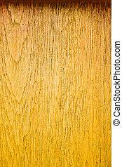 vieux, bois, porte, texture