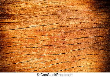 vieux, bureau bois, texture