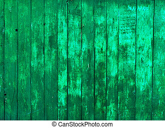 vieux, grunge, bois, panneaux, utilisé, comme, fond