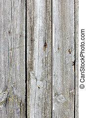 vieux, naturel, bois, textures