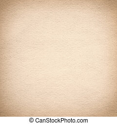 vieux, papier brun, fond