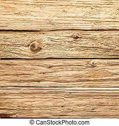 vieux, texture bois, rustique, fond, rugueux