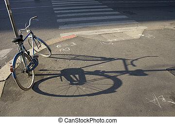 vieux, vélo