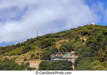 view Barcelona