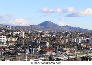 city of Sochi
