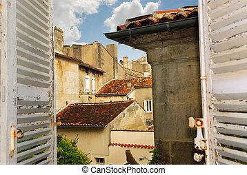 View in Cognac