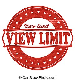 View limit