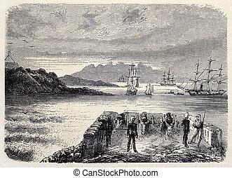 Aden anchorage