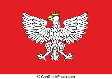 eagle heraldic design