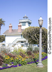 view of beach house