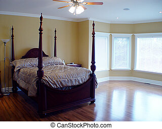 View of Bedroom