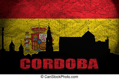 View of Cordoba