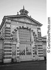 Old Market Building