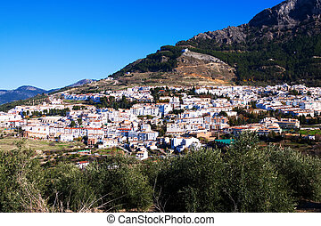 View of Quesada