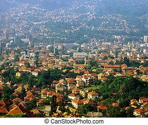 Sarajevo, Bosnia- Herzegovina