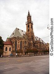 Duomo di Bolzano,  Santa Maria Assunta