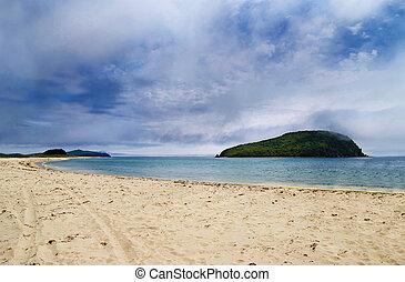 island Petrov