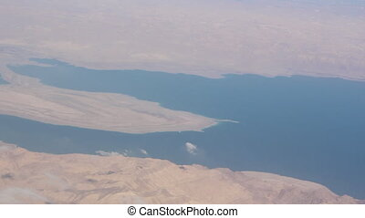 View of the south of Israel - Shot of View of the south of...