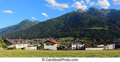Telfs in Tyrol