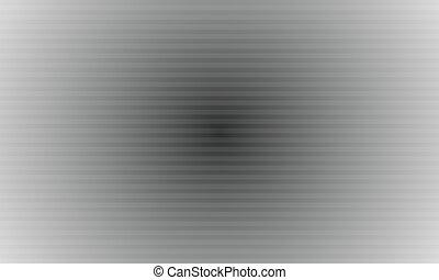Viewfinder vector icon. Black empty camera screen.