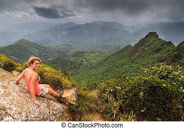 Viewpoint El Yunque