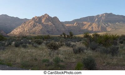 Views from Red Rock Canyon, Nevada. - Red Rock Canyon Las...