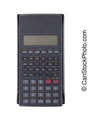 vieze , oud, rekenmachine