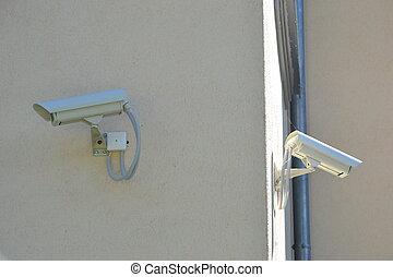 vigilância