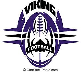 viking, fútbol