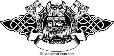 viking, frame