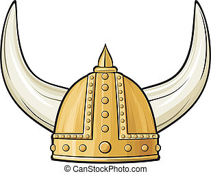 viking helm