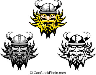 viking, starobylý
