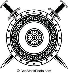 viking, tabla