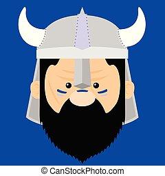 viking tribal