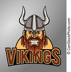 vikings, קמיע