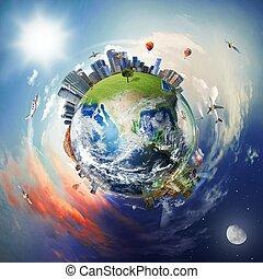 világ ügy