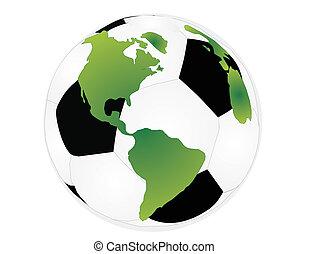világ, futball