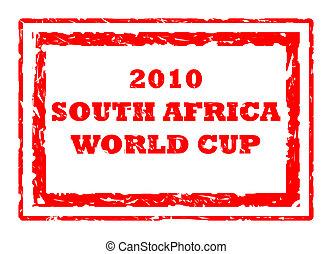 világ, labdarúgás, 2010, csésze