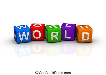 világ