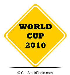 világbajnokság, 2010, aláír