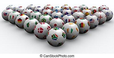 világbajnokság, 2010