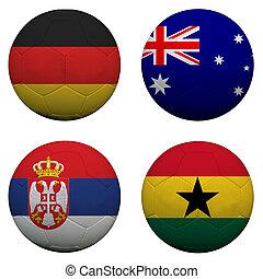 világbajnokság, csoport, átmérő